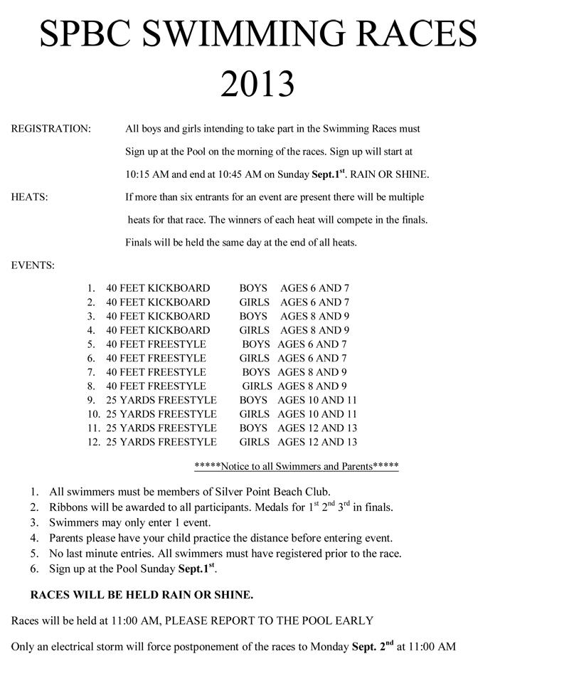 SPBC-SWIMMING-RACES-2013