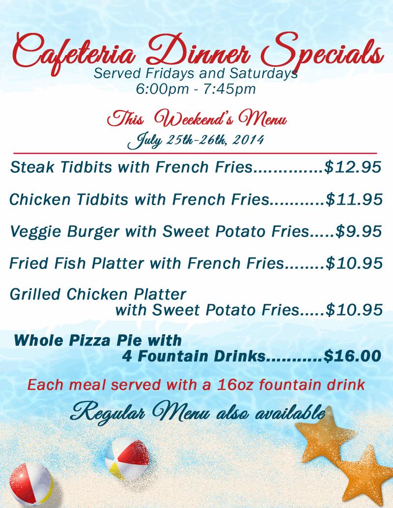 cafe-dinner-specials-2014-7.25-26