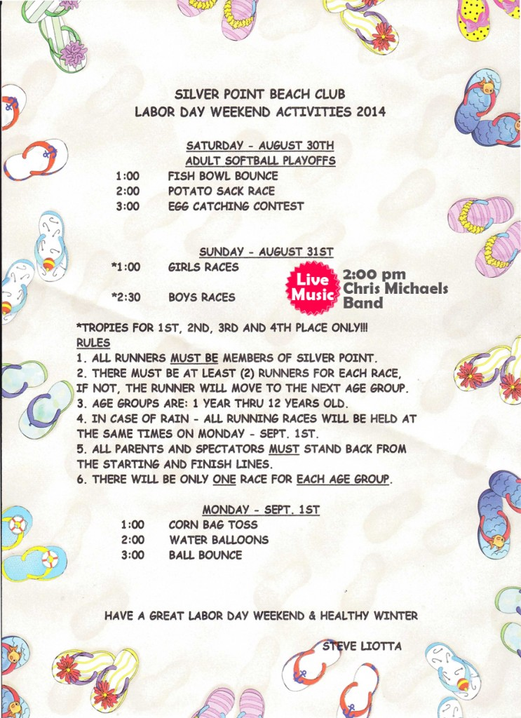 2014-labor-day-weekend-activities