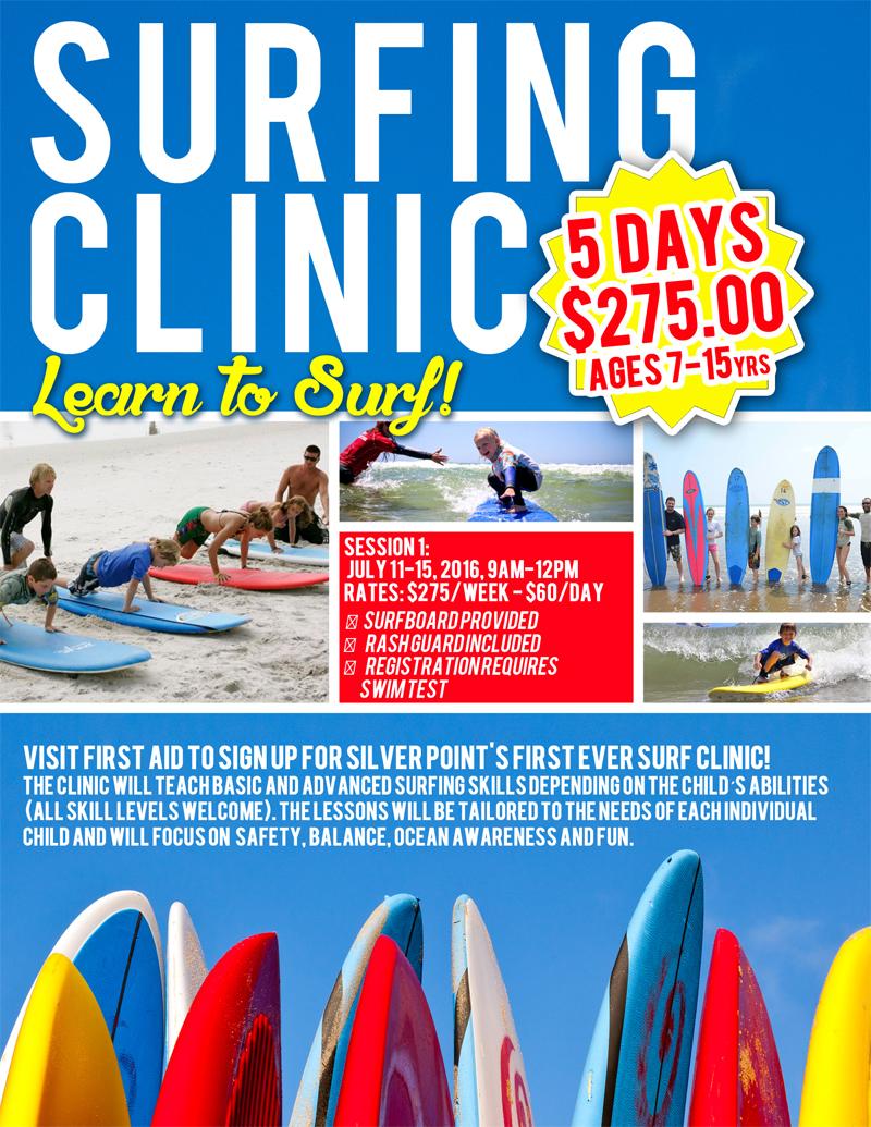surf-clinic-website