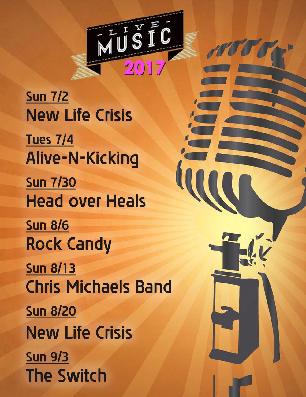 2017-music-schedule